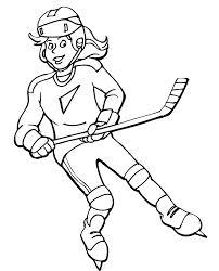 Girl skater in Pencil